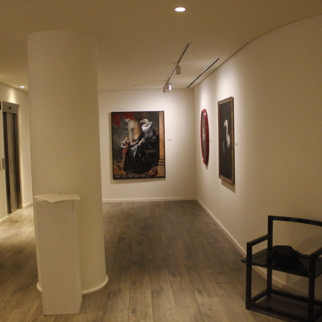 Sala H10 Gallery