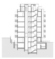 """סוג: בנייה חדשה שנת סיום: בתכנון שטח: 1075 מ""""ר"""