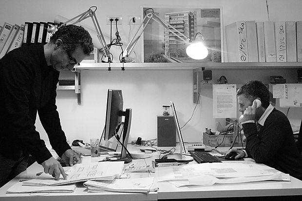 אודו אדריכלים | odo architects