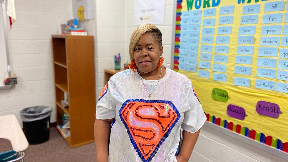 Super Girl Shirt