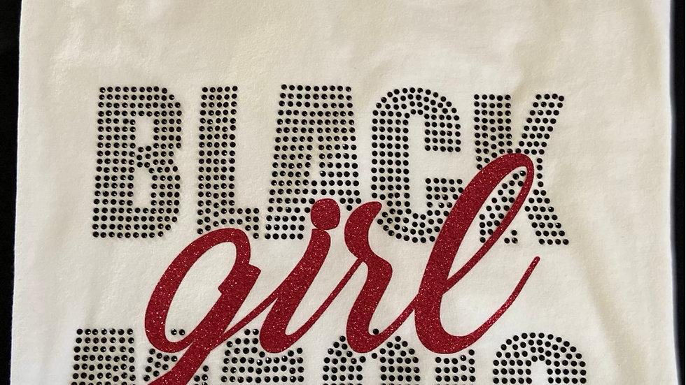 BLACK GIRL MAJIC TEE