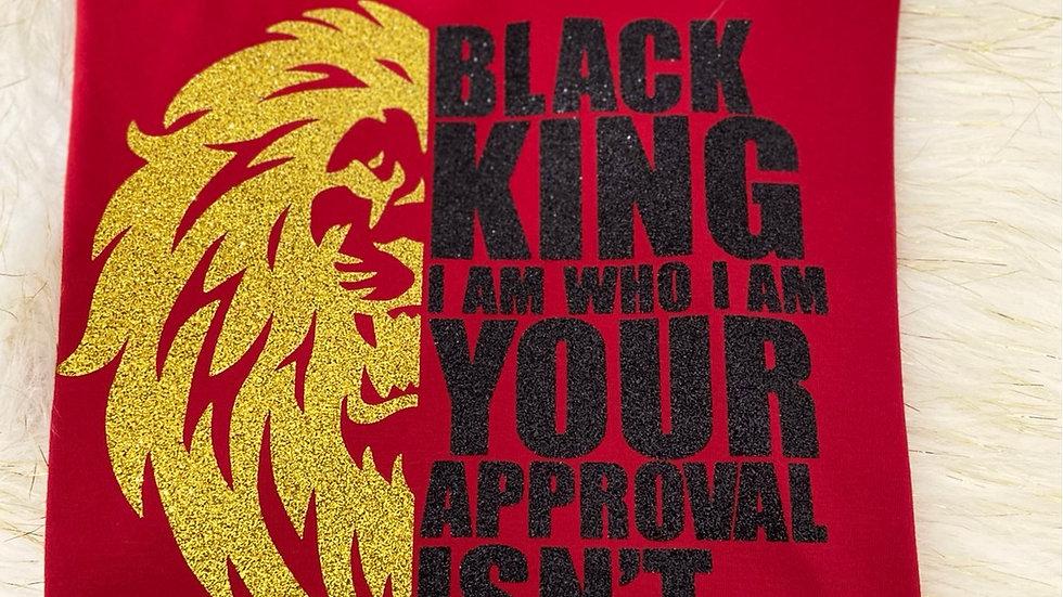 Black King✊🏾