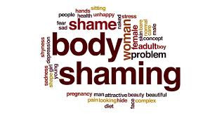 A Parents Perspective: How can we end the cycle of body shaming when we don't realize we're