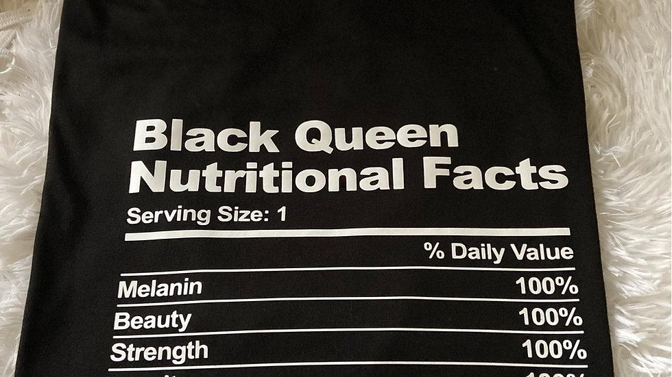 Black Queen Graphic Tee