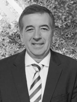 Cesar Peña Martínez
