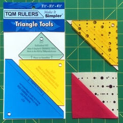 TQM Triangle Tools