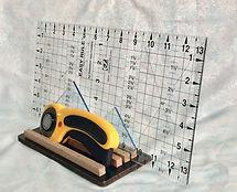 Mini Ruler Rack