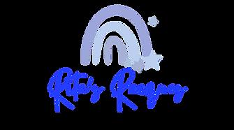 Rita's Racques logoi