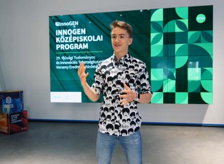 Már középiskolásként is bárki betekinthet a startupok világába