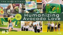 Humanizing Avocado Love