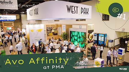 Avo-Affinity at PMA