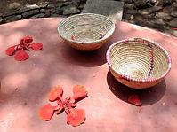 Handcraft - Mbunga Community.