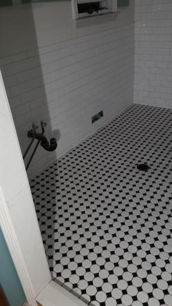 Custom Bath