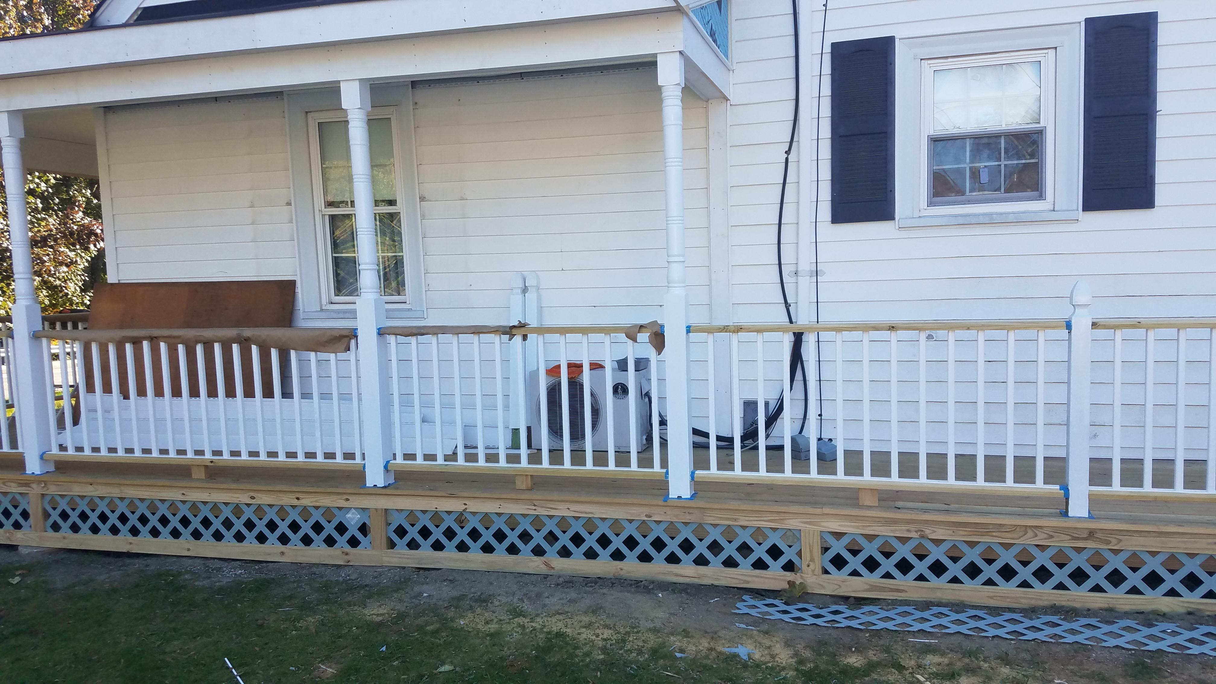 Farmer's Porch