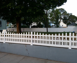 Quality Fencing