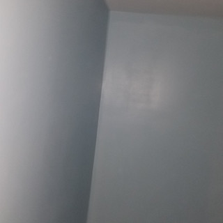 drywall after