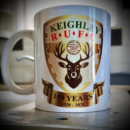 Mug - Centenary