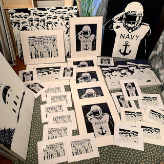 Navy Gifts