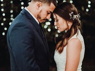 Wedding Mock Photoshoot