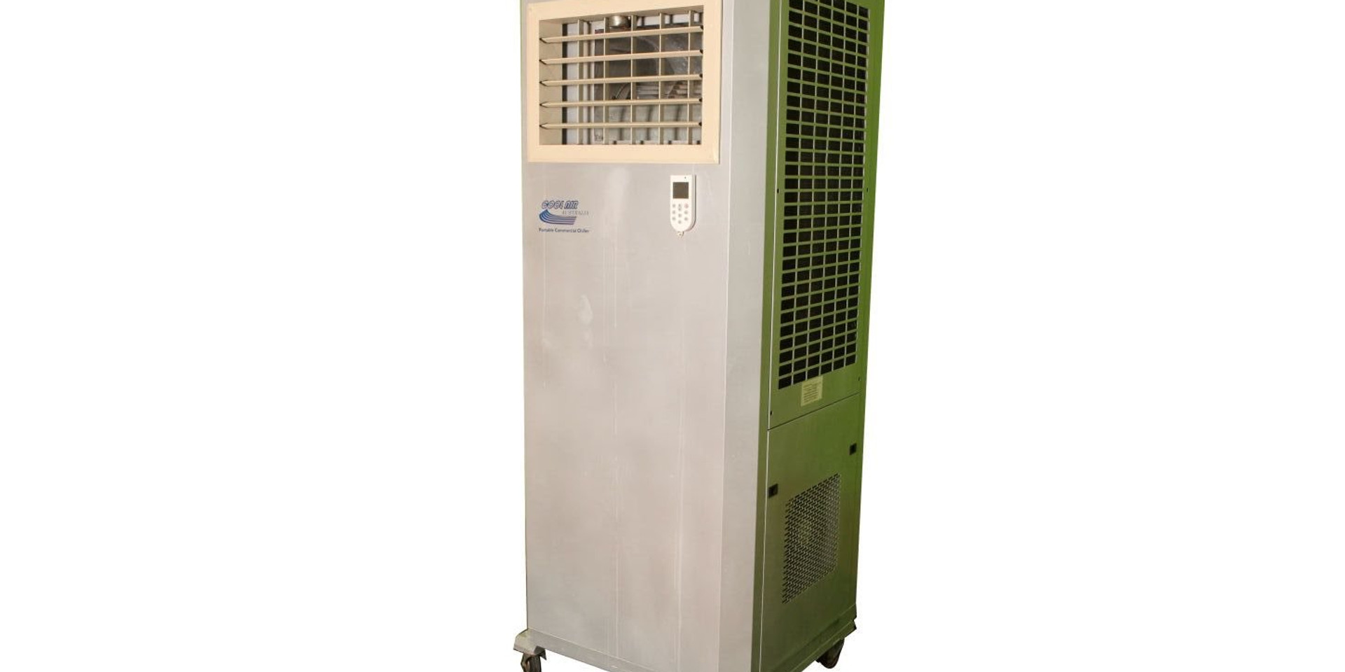 COOLAIR500 COMPRESSOR WATER COOLED