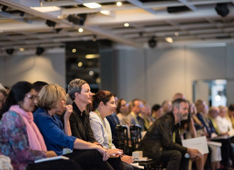 Sustainability Live sets the tone for future industry events