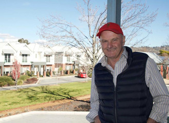 Victorian builder chasing 10-star energy rated homes to give residents greener options