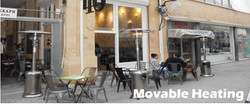 Movable-Heating
