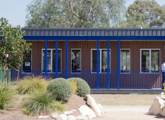 In Australian first, two schools powered solely by green energy