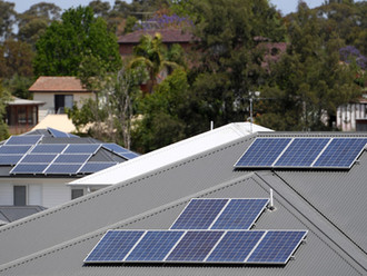 Net zero emissions target for Australia could launch $63bn investment boom