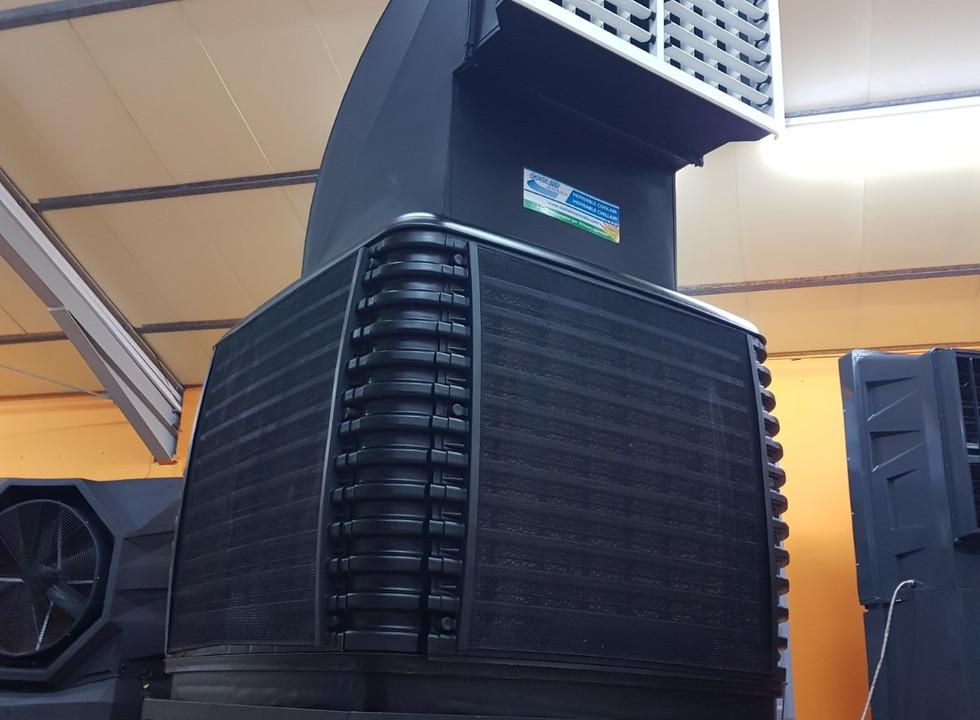 COOLAIR2500 smart