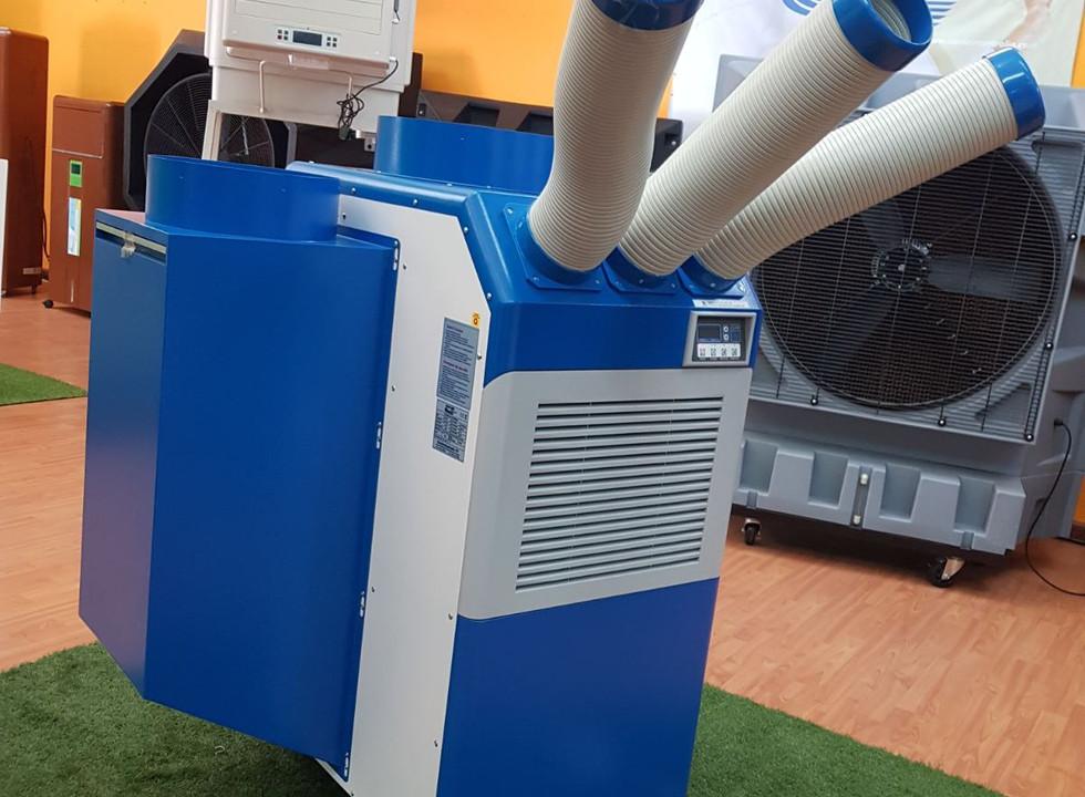COOLAIR480 compressor