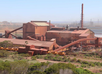 Whyalla and Port Augusta could be a renewable s powerhouse, says local mayor