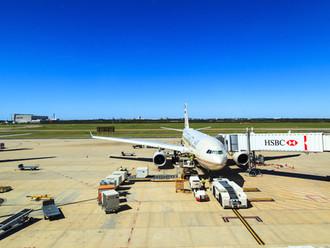 Brisbane Airport goes big solar