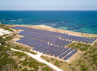 More microgrids reach Australia
