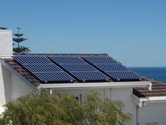 Solar 'revolution' as residents sharing energy create virtual power plants