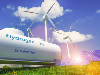 What's happening in the hydrogen industry?