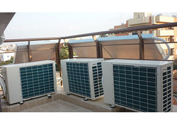 Multi Split Airconditioners