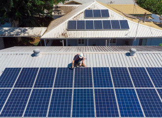 The implications of Australia's rooftop solar boom