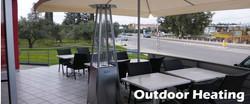 Outdoor-Heating