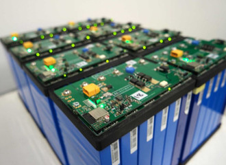 How lithium-ion electric car batteries could still power your home once they've run out of zap