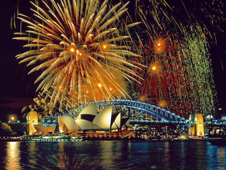 New Year's weather forecast for Sydney, Melbourne, Brisbane, Perth, Adelaide
