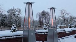 Save Energy Patio Heaters