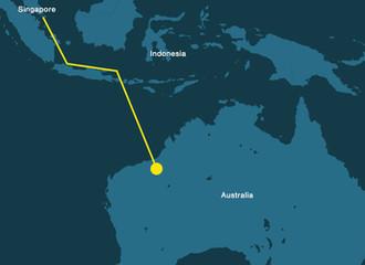 Australia Set To Export Wind & Solar Energy To Indonesia