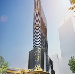 Australia's First Off-The-Grid Solar-Powered High-Rise Planned In Melbourne
