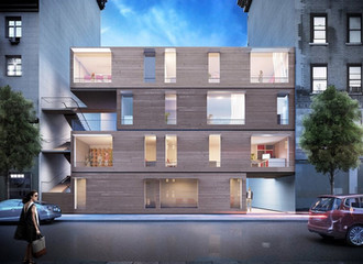 The eco-friendly Active House construction of tomorrow is here today