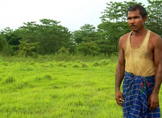 Jadav Payeng: The Man Who Planted an Entire Forest by Himself