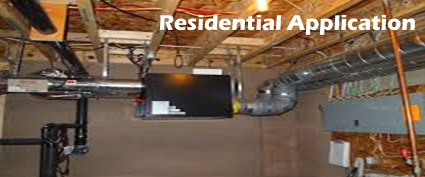 Residential-Application