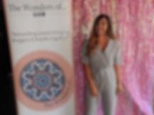 Founder, Yasmin Kurt