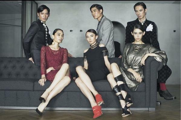 Fashion K_78