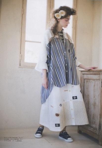 Fashion K_85